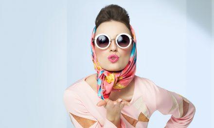 Tendance rétro pour la mode femme