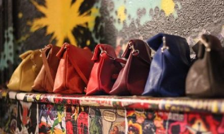 Ripauste : Marque de Maroquinerie et Accessoires de Mode
