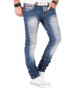 8045-jean-delave-homme-coupe-semi-slim-bleu-griffe