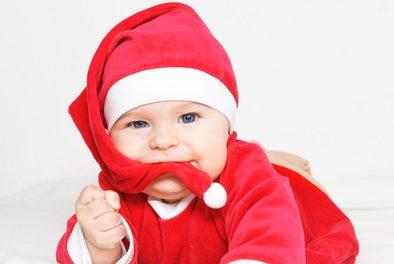Faites du 1er Noël de bébé un instant féérique !