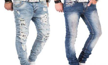 Le jean homme, un vêtement homme intemporel