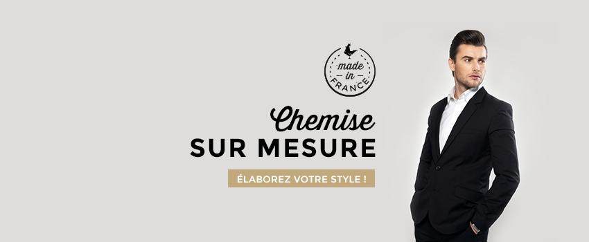 Le standing haut de gamme 100% français