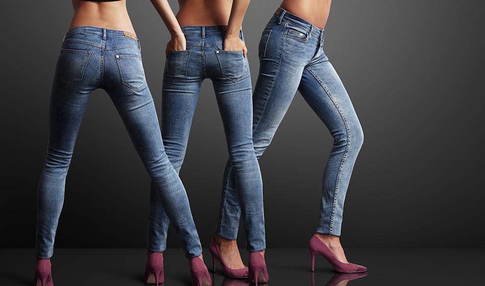 Mode femme : porte-t-on encore des jeans ?