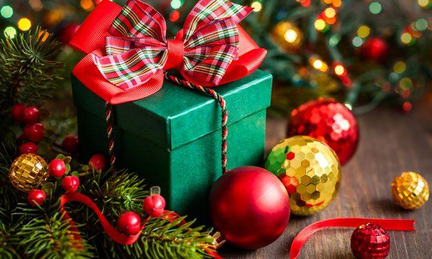 Optez pour cadeau de Noël