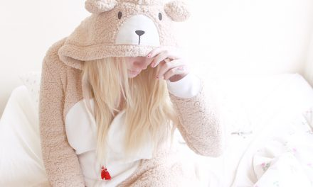 Osez les combinaisons pyjamas à l'effigie d'animaux !