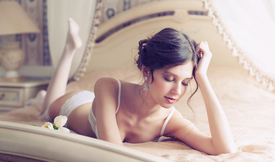 5 astuces pour bien choisir sa lingerie de mariage
