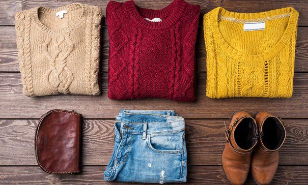 Quel vêtement femme pour une soirée d'hiver ?