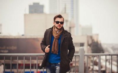 Quel vêtement homme pour passer l'hiver ?