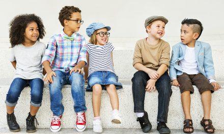 Faut-il suivre les tendances de la mode enfant ?