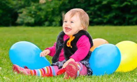 Quelques idées pour personnaliser le look de son bébé