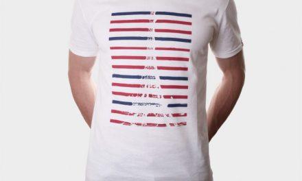 Faire le choix de son tee-shirt pourquoi pas le moelleux.