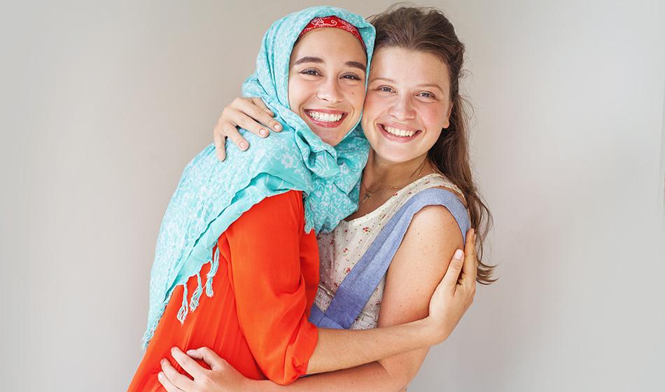 Tout savoir sur la mode musulmane