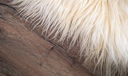Le tapis en fourrure : un élément esthétique et pratique