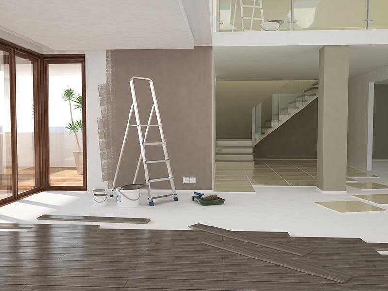 Les dernières tendances déco maison : Rénovation et Isolation