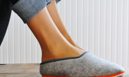 Des chaussons PantOUF pour toute la famille