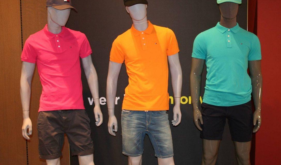 Le jean vu par Jeans Center