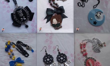 Les MiaOu BijOux – Des bijoux et accessoires originaux pour vos tenues!