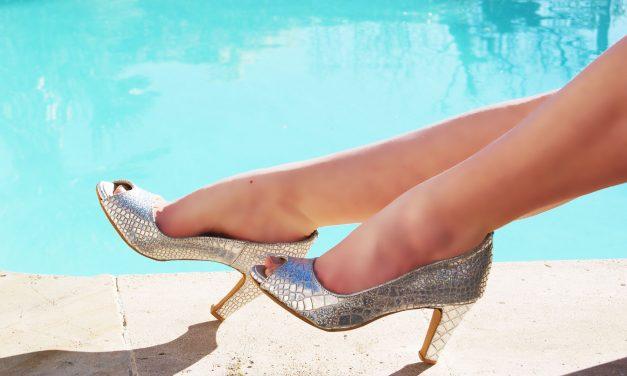 Nela Orchells : Création et fabrication de souliers unique