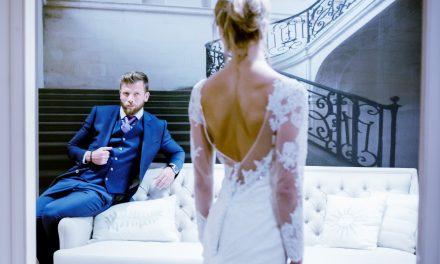 Costume mariage : pensez au sur-mesure