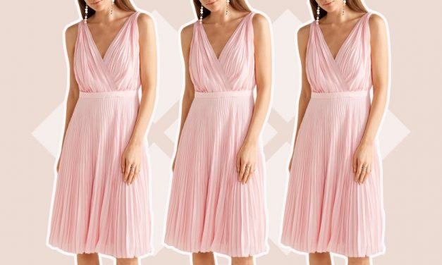 Optez pour une robe pour témoin de mariage exquise et élégante