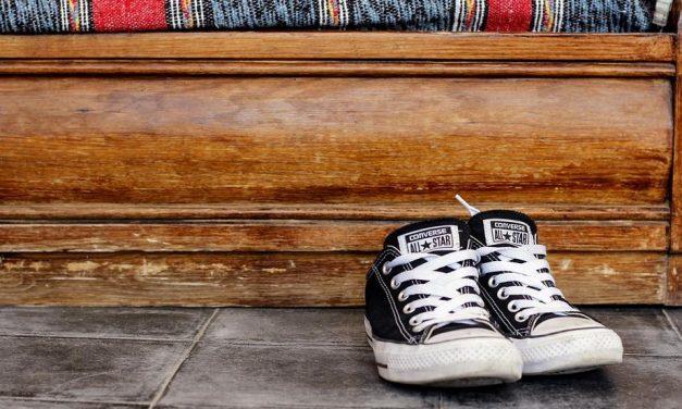 Les sneakers, un must vestimentaire pour un look tendance