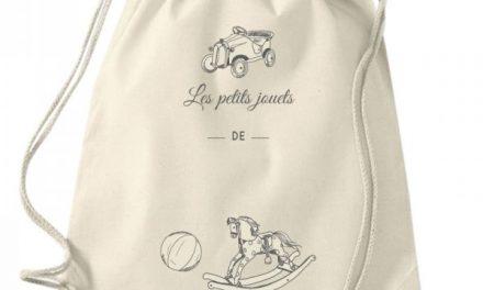 La tote bag personnalisé : l'accessoire du moment