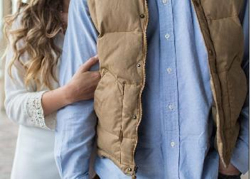 Comment choisir les vêtements à offrir à son homme ?