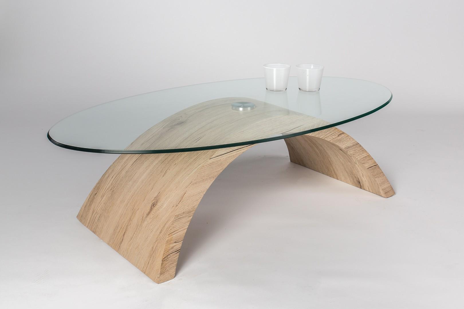 Prolongez La Vie De Votre Table Avec Une Table De Verre  # Mode De Table De Basse
