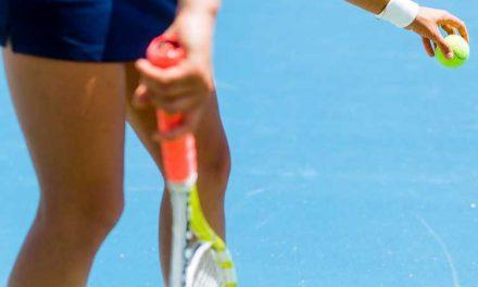 Quel sport de raquette à pratiquer pour perdre du poids ?