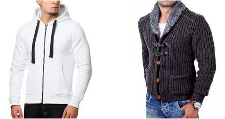 Vestes et blousons homme, la tendance pour cet hiver