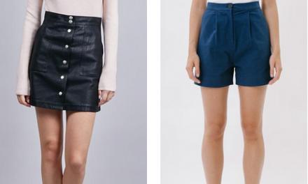 Comment bien choisir un vêtement en fonction de ses formes ?