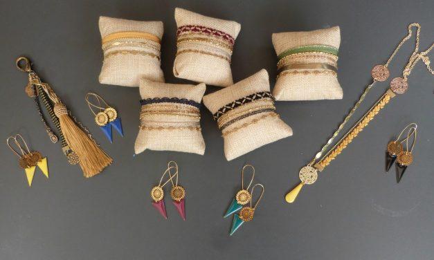 Mode et accessoires aux couleurs de l'automne 2017