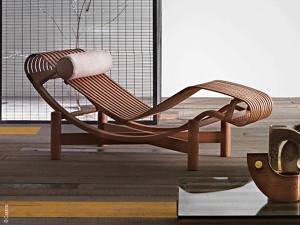 Les œuvres de Charlotte Perriand : idéales pour les décorations contemporaines