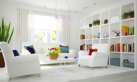 Canapé design : les dernières tendances pour aménager votre salon !