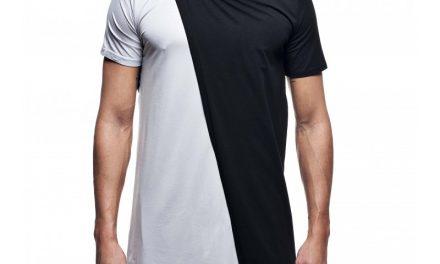 Tee shirt pour homme : un vêtement toujours tendance