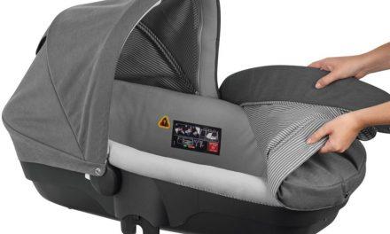 Bien choisir la nacelle de votre bébé, comment faire ?