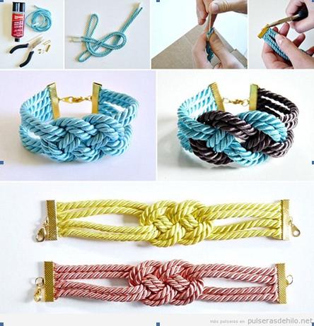 Bijoux : des idées DIY tendances!