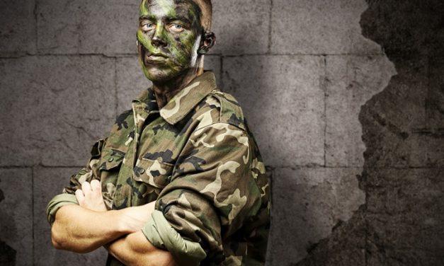 Avantages et inconvénients d'un vêtement militaire pas cher