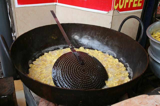 Tout savoir sur le wok électrique