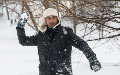 Rester élégant l'hiver avec son manteau : quelques précisions