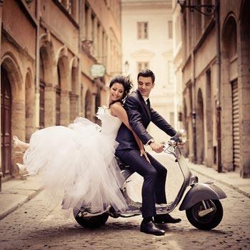 Comment choisir un bon photographe de mariage ?