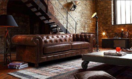 Canapé en tissu : cuir, velours, lins… Quel tissu choisir ?