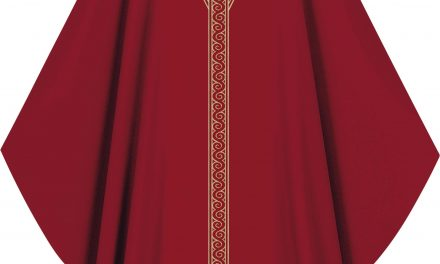 Vêtements liturgiques