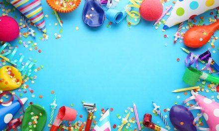 Comment organiser l'anniversaire d'un enfant