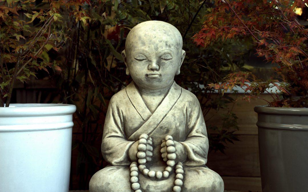 Comment fabriquer un bracelet de méditation soi-même ?