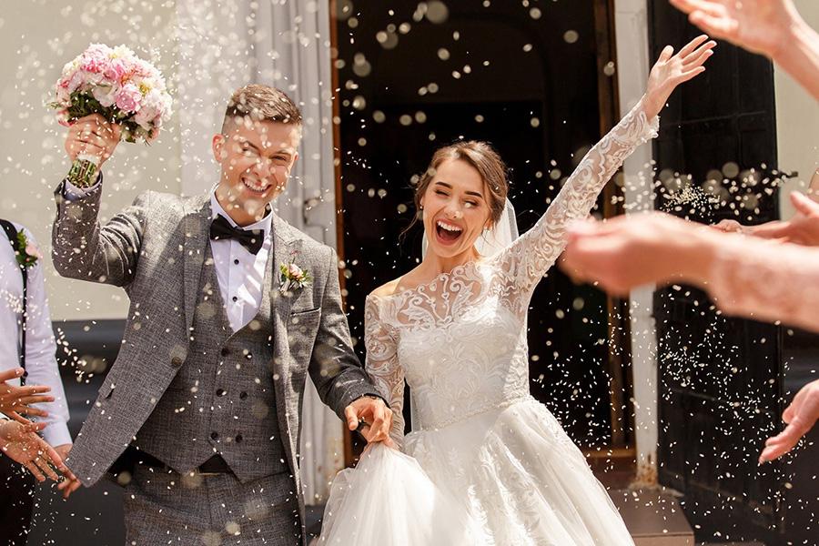 Comment personnaliser votre bague de mariage