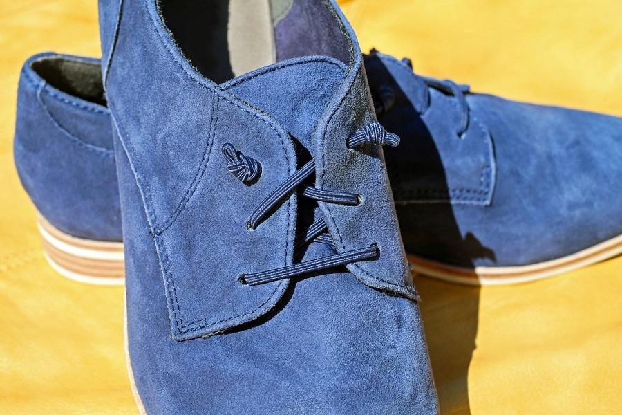 Voici toutes les méthodes possibles pour bien lacer des chaussures de ville