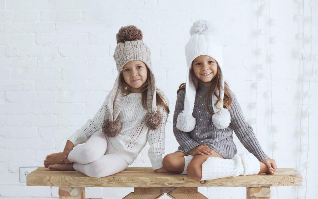 Comment habiller votre enfant cet hiver ?