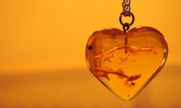 L'ambre, une pierre esthétique aux propriétés miraculeuses