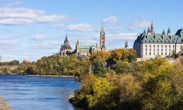 Top 3 des villes à visiter au Canada